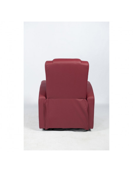 Parigi Poltrona relax elevabile con reclinazione indipendente IT