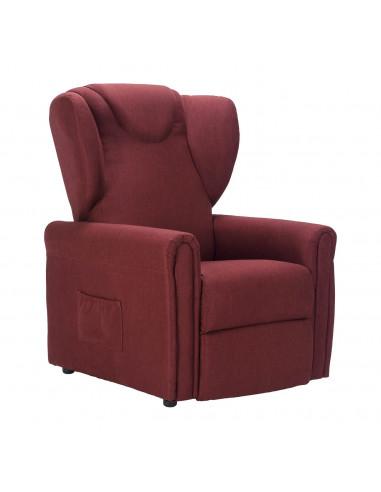 Magica manuale Poltrona relax a reclinazione manuale IT