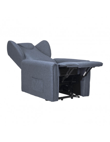 Magica Small Poltrona elettrica alzapersona con reclinazione indipendente IT