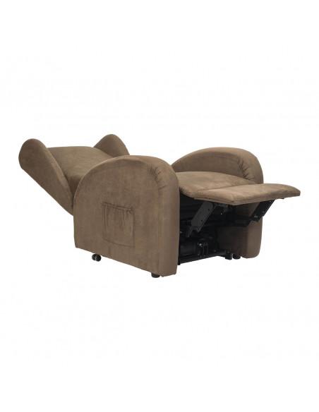 Venezia Poltrona elevabile con reclinazione combinata IT