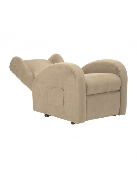 Venezia Poltrona relax elevabile con reclinazione indipendente IT