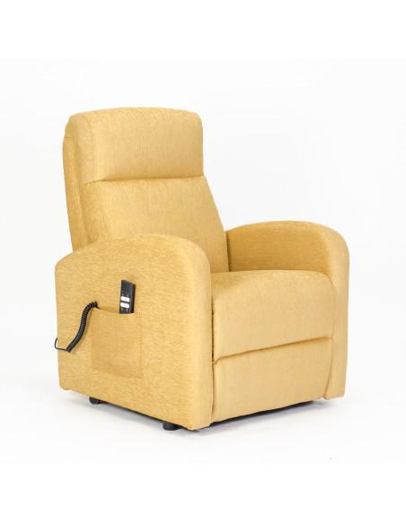 Poltrona Chanel. Poltrona motorizzata, reclinzione indipendente 2mot, soffice, seduta micromolle indeformabile, ottimo prezzo