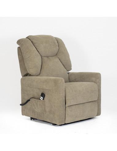 Subitoit Poltrone Relax Usate.Sofia Poltrona Per Anziani Alzapersona Con Reclinazione Combinata
