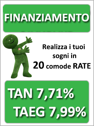 pagamento rateale con findomestic